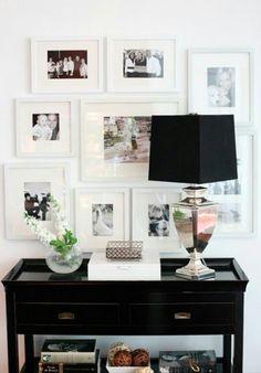 Thinking of adding a small hallway organizer