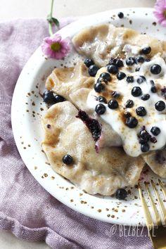 Pierogi, 200 Calories, Oatmeal, Vegan Recipes, Breakfast, Easy, Food, The Oatmeal, Morning Coffee