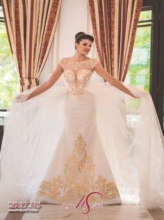 Noela Style este cel mai mare producator de rochii de mireasa si rochii de gala din Romania. http://www.noelastyle.ro/rochii-de-mireasa-2017-flowing-cristals-collection.html