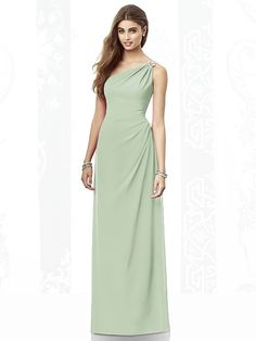 After Six Bridesmaids Style 6688 http://www.dessy.com/dresses/bridesmaid/6688/?color=ginger&colorid=18#.UvgN47SguMA