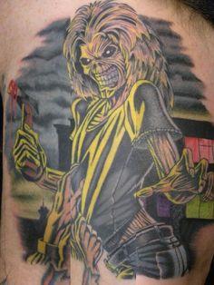 by Ryan Slegel, Silk City Tattoo, Hawthorne, NJ facebook / instagram / tumblr: RSLEGELTATTOOS