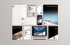 Área Visual - Blog de Arte y Diseño: Los diseños e ilustraciones de Javi Mont