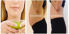Drink This For 4 Nights And Loose 5 Kg Weight – Removes All Bulgy Fat From Body - Everything Natural