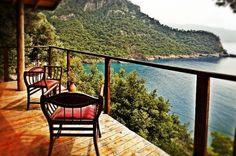 Shambala Resort, Kabak Valley