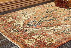 rugs!