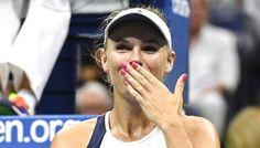 Caroline Wozniacki inden semifinalen torsdag mod Angelique Kerber: »Jeg er…