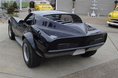 1968 427 Motion Maco Shark Corvette