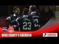 Ross County vs Aberdeen - http://www.footballreplay.net/football/2016/12/17/ross-county-vs-aberdeen/