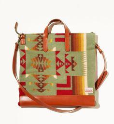 I love Native American inspired prints