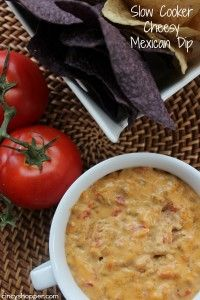 Slow-Cooker-Cheesy-Mexican-Dip