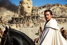 Exodus - Christian Movie Film, DVD Christian Bale - CFDb