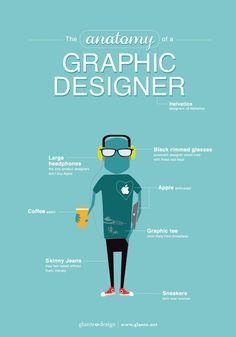 10 Awesome Infographics for Graphic Designers - Daily Inspiration