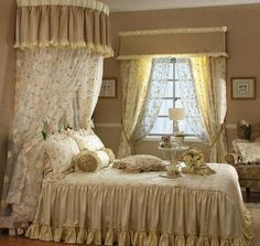 Gone are the days when every bedroom just had to be prim, proper, and decorated with the perfect furniture. It is because more and more people are opting for a shabby chic bedroom since this kind o…