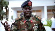 Welcome to Emmanuel Donkor's Blog    DonkorsBlog.Com                                        : Gambian army chief pledges allegiance to defeated ...