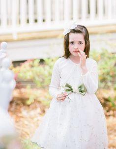 Poplar Grove Wedding in Charleston, SC // photo by Caroline Ghetes