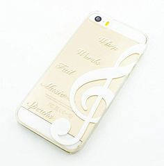 Clear Plastic Case Cover for Iphone 5 5s 5c- (Henna) When Words Fail Music Speaks (For iPhone 5 5S) ACEFAST INC http://www.amazon.com/dp/B00OPXXYOM/ref=cm_sw_r_pi_dp_hm5Kub1Y6BG0H