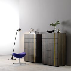 Abaco Tall Dresser