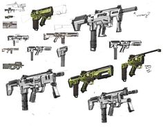 border lands gun - Google 検索