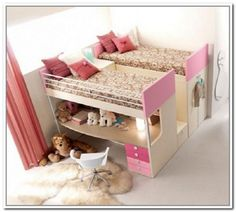 Kids Beds With Storage For Girls - http://colormob5k.com/kids-beds-with-storage-for-girls-11105/