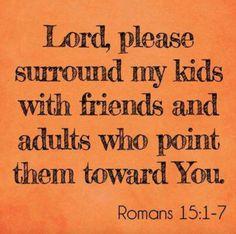 Romans 15:1-7