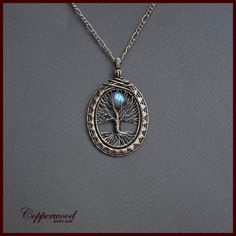 Labradorite Feather EDGY PETAL Necklace High Quality Leaf Natural Nature Gift Antique Charm