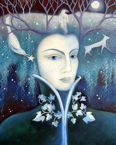 Willow by Amanda Clark