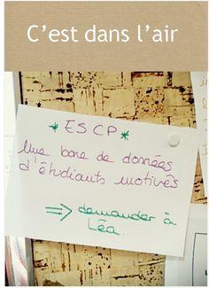 Motivés par l'entrepreneuriat et parfois en recherche de stage -> lea@la-ruche.net