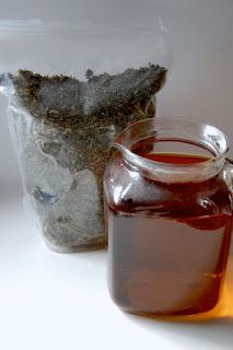 Raspberry leaf tea is good as a calming sleep aid