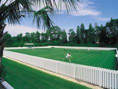 Wesley Chapel, Florida: Saddlebrook Resort