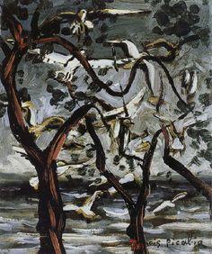 Francis Picabia - Dadaïsme - Mew Tristan Tzara, Man Ray, Dada Movement, Francis Picabia, Statues, Plastic Art, Landscape Paintings, Landscapes, Paul Gauguin