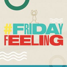 Have a nice day and a Great #friday #TGIF