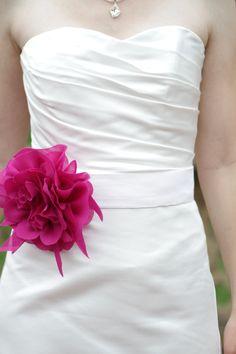 First wedding dress design! Draped Bridal Gown, Corset Foundation, Central Park Wedding, Bride, Bridal Sash, Bridal Flower, Made in Omaha, Nebraska, Fashion