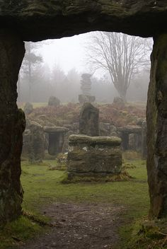 Druids Temple | Flickr - by Martin Black