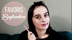 Favoris de Septembre | Boîte à Sucres #favoris #kinoko #boiteasucres #septembre #video #youtube