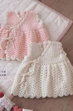 Best free crochet baby dress patterns Take pleasure in this stunning parade of crochet costume patterns for a treasured toddler! Please remark under and I can add yours to this listing as . Crochet Baby Dress Free Pattern, Baby Dress Patterns, Baby Girl Crochet, Crochet Baby Clothes, Crochet For Kids, Crochet Patterns, Crochet Diagram, Knitting Patterns, Crochet Ideas