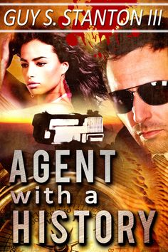 Agent With a History ~ A Book Highlight