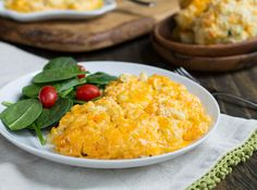 Trisha Yearwood's Slow Cooker Mac and Cheese from Spicy Southern Kitchen