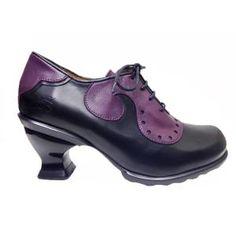 Fluevog - Fluevog - Viv Purple -