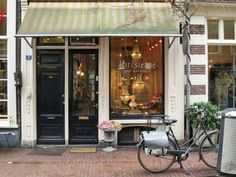 The 9 Streets in Amsterdam offer visitors a unique selection of art galleries, boutiques, cafés, lunchrooms and restaurants; housed in picturesque, stepped-gabled buildings, some of which date to the 17th and 18th centuries. Click here to find out more about the 9 Streets:http://mikestravelguide.com/things-to-do-in-amsterdam-stroll-through-the-9-streets/