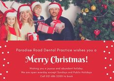 Reminder that we are open throughout the festive season except the public holidays 9am-5pm Mon to Fri and 9am - 1pm Saturdays but appointments are booking up fast and if you want to claim before the end of the year you need to schedule an appointment ASAP. Call 021 686 2200 to book Public Holidays, Appointments, Schedule, Dental, Wish, Festive, Merry Christmas, Seasons, Books