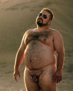 World mature men — Sexy Bear 🔥🐻😍 Chubby Men, Beefy Men, Big Guys, Mature Men, Big Bear, Daddy, Statue, Sexy, Animals
