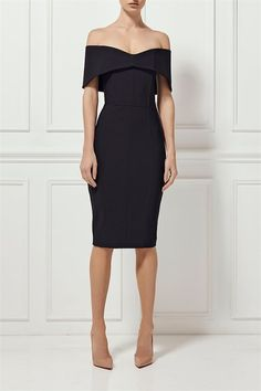 Brooklyn Dress by Misha Collection