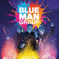 See Blue Man Group in Las Vegas at the Luxor Hotel & Casino. Blue Man Group will rock your world. Blow your mind. And unleash your spirit. Leave your expectatio Luxor Las Vegas, Blue Man Group, Blow Your Mind, Places Ive Been, Laughter, Places To Visit, Journey, Entertaining, World
