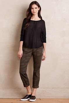 Modena Boatneck Pullover - #anthroregistry