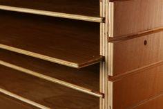 Art Storage Cabinet 3