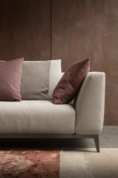Sofas | Seating | Olivier | Flou | Operadesign-Emanuela Garbin. Check it out on Architonic