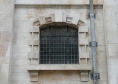 London, England St Martin-in-the-Fields window