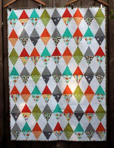 Quilters are amazing people…