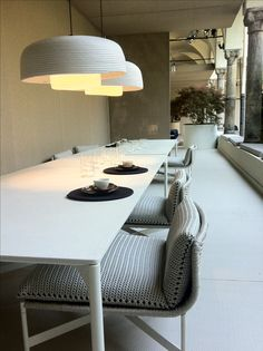 Paola Lenti @ Milan Design Week'14