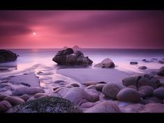 Relaxation Music 3 Hours of the best meditating music-sleep-meditation-spa - YouTube